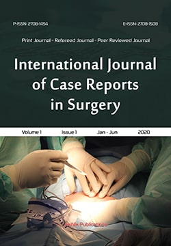 International Journal of Case Reports in Surgery